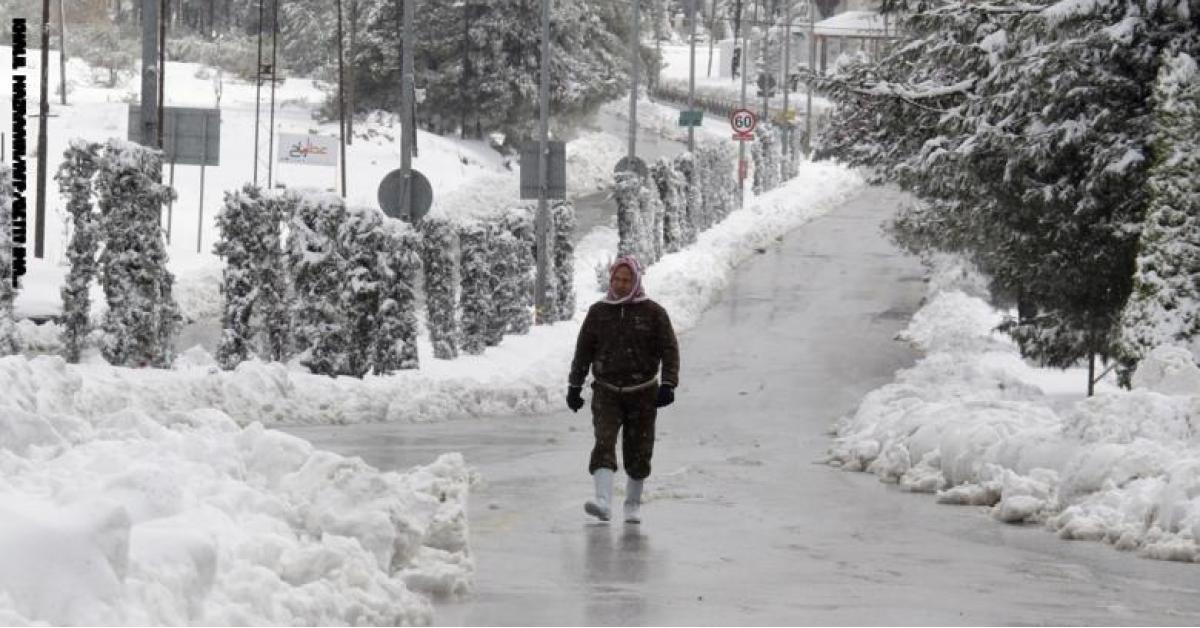حالة الطقس في عجلون