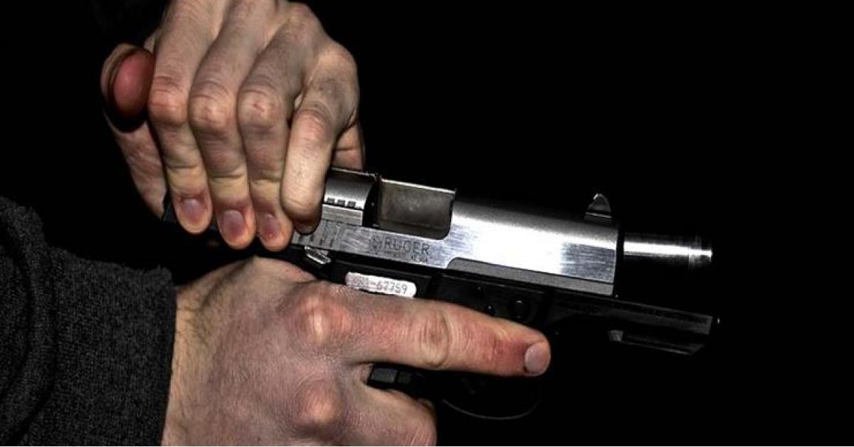 شاب يطلق النار على نفسه في جرش