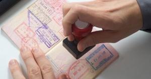 اصدار تأشيرات جديدة لدخول المملكة