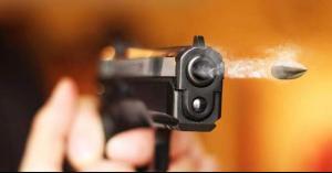 أردنية تطلق النار على زوجها