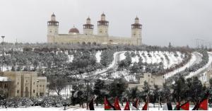 المملكة على موعد اخر مع تساقط الثلوج.. تفاصيل