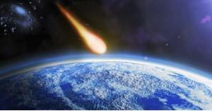 كويكب سيصطدم بالأرض قريباً