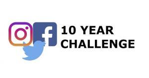 ما هو تحدي العشر سنوات؟