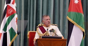 الملك عبدالله الثاني بين ٢٠٠٩ و ٢٠١٩
