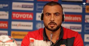 عامر شفيع: ثقتي كبيرة بزملائي