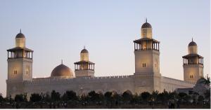 اوقات الصلاة في الأردن اليوم الأحد 20-1-2019