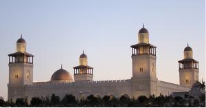 أوقات الصلاة في الأردن اليوم الاثنين21-1-2019
