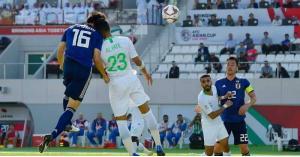 السعودية تودع كأس اسيا 2019