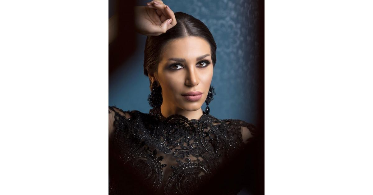 ملكة جمال سوريا وقضيتها في مصر