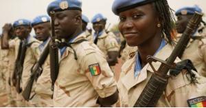 ردا على تطبيع تشاد مع إسرائيل هجوم على قوات حفظ السلام في مالي يردي 10 قتلى