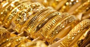 اسعار الذهب اليوم الثلاثاء 22-1-2019