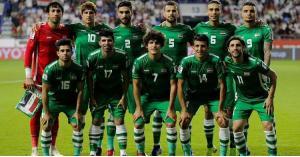 جاسوس بين لاعبي العراق