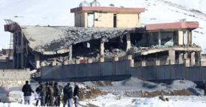 هجوم لطالبان على قاعدة عسكرية في أفغانستان