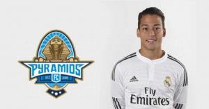 رسميا - بيراميدز يتعاقد مع بينافينتي لاعب منتخب بيرو