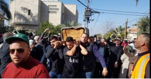 وصول جثمان آيه مصاروة ومشاركة حاشدة لتشييعها.. فيديو وصور