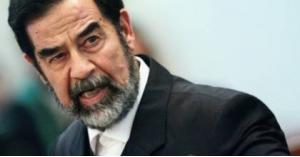 رغد صدام حسين تنشر رسالة لإبيها