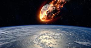 ناسا تكشف عن كويكب سيصطدم بالأرض