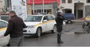 حملة امنية واخرى للسلامة العامه في مادبا