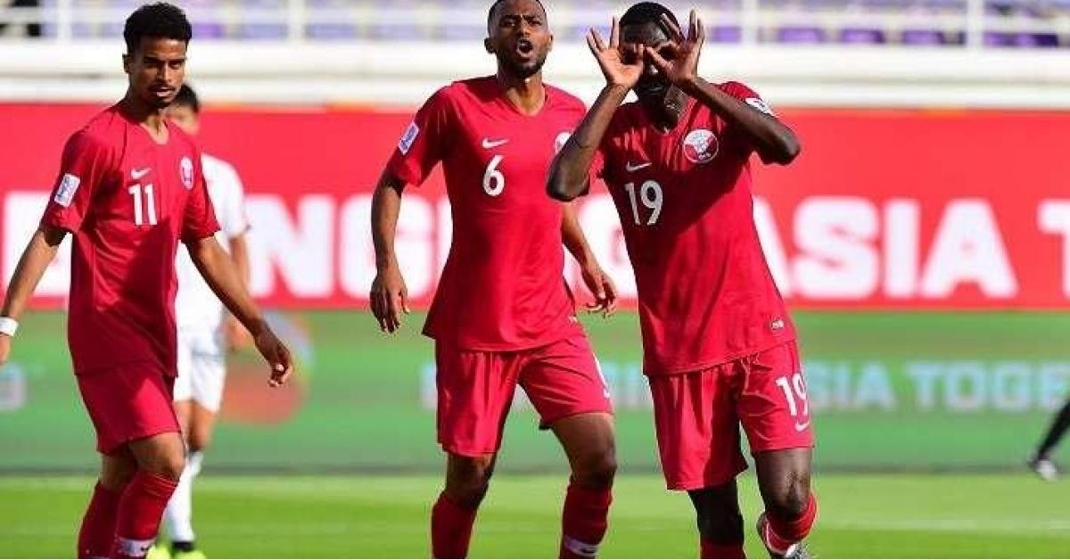 المنتخبات المتأهلة بدور الـ8 في كأس أسيا 2019