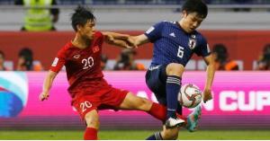 اليابان تقصي فيتنام وأول المتأهلين لنصف النهائي