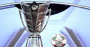 العرب أمام  فرصة أخيرة في بطولة كأس آسيا 2019