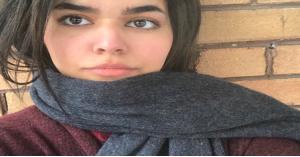 الفتاة السعودية الهاربة رهف تغرد: تمردوا!