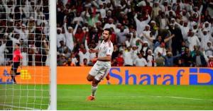 الإمارات تقصي بطل آسيا وتضرب موعدا مع قطر