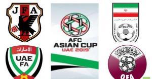 نهائي كأس آسيا 2019