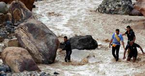 """""""سما الاردن"""" تنشر نتائج تقرير اللجنة بفاجعة البحر الميت"""