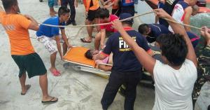 انفجار كنيسة في الفلبين