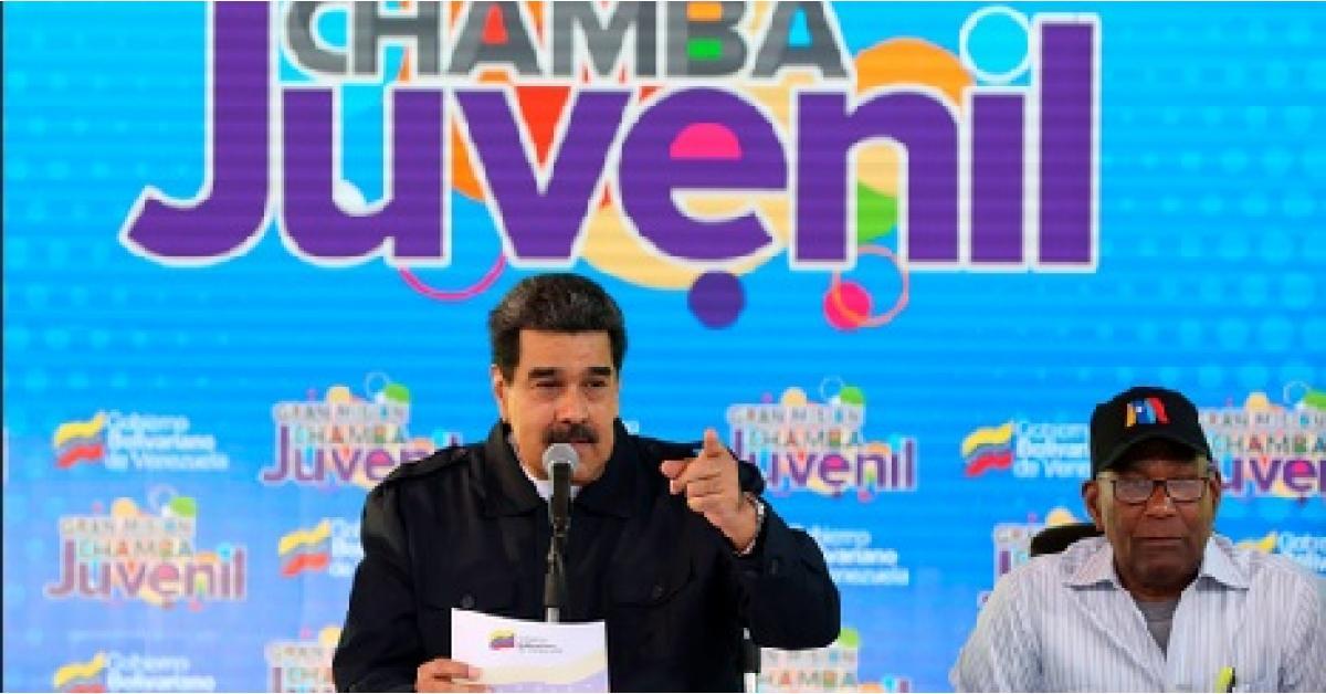 فانزويلا: مادورو يرفض المهلة الأوروبية