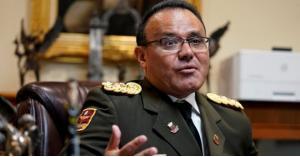انشقاق الملحق العسكري الفنزويلي في واشنطن