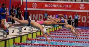 رسميا: سحب بطولة العالم للسباحة لعام 2019 من ماليزيا