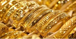اسعار الذهب اليوم الأثنين 28- 1- 2019