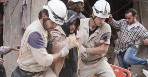 """40 شخصا من """"الخوذ البيضاء"""" ما زالوا في الأردن"""