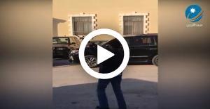 جاهة تتحول الى جبهة حرب في الاردن.. فيديو