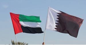 الإمارات ترفع قضية ضد قطر