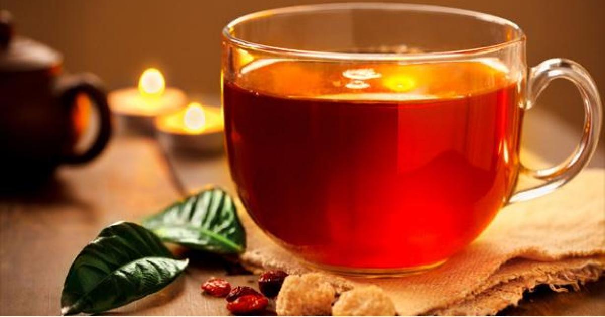 شاي يحمي من السرطان