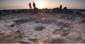 أقدم رغيف خبز في العالم بالأردن
