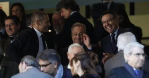 ريال مدريد وبرشلونة يتنافسان على صفقة جديدة