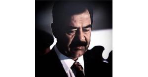 سجن شاعر بسبب مدح صدام حسين