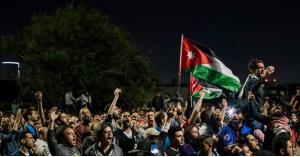 تجدد الاحتجاجات في محيط الدوار الرابع