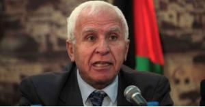 عزام الأحمد يدعو لإعلان غزة إقليم متمرد