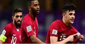 الإمارات يطعن في قانونية مشاركة الراوي والمعز في المنتخب القطري