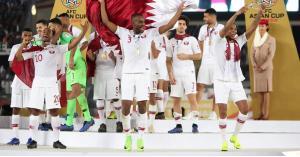 قطر تحتكر الجوائز الفردية لأمم آسيا 2019