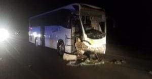 أسماء المتوفى والمصابين في حافلة المعتمرين الأردنيين