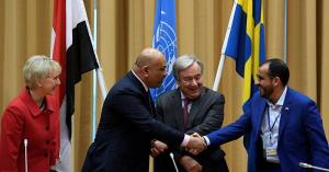 مباحاثات يمنية جديدة في الأردن