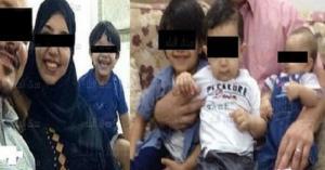 تفاصيل صادمة في مقتل طبيبة واطفالها