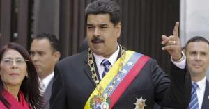 أزمة فنزويلا: الرئيس نيكولاس مادورو يقترح إجراء انتخابات برلمانية مبكرة هذا العام