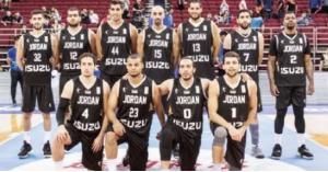 منتخب السلة يخسر أمام الرياضي اللبناني في بطولة دبي